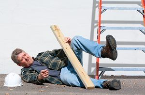 Slip and Fall - Personal Injury Lawyer