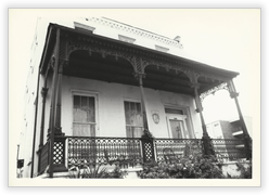 Briskman and Binion - Our Historic Office