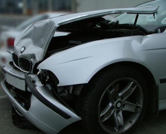 Car Wrecks | Briskman & Binion, P C